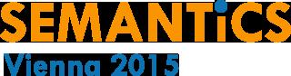 SEMANTiCS 2015 Logo